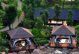 福建 · 海峡文化温泉度假村